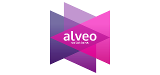 ALVEO - Digital logo 320