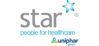 Star and uniphar logo